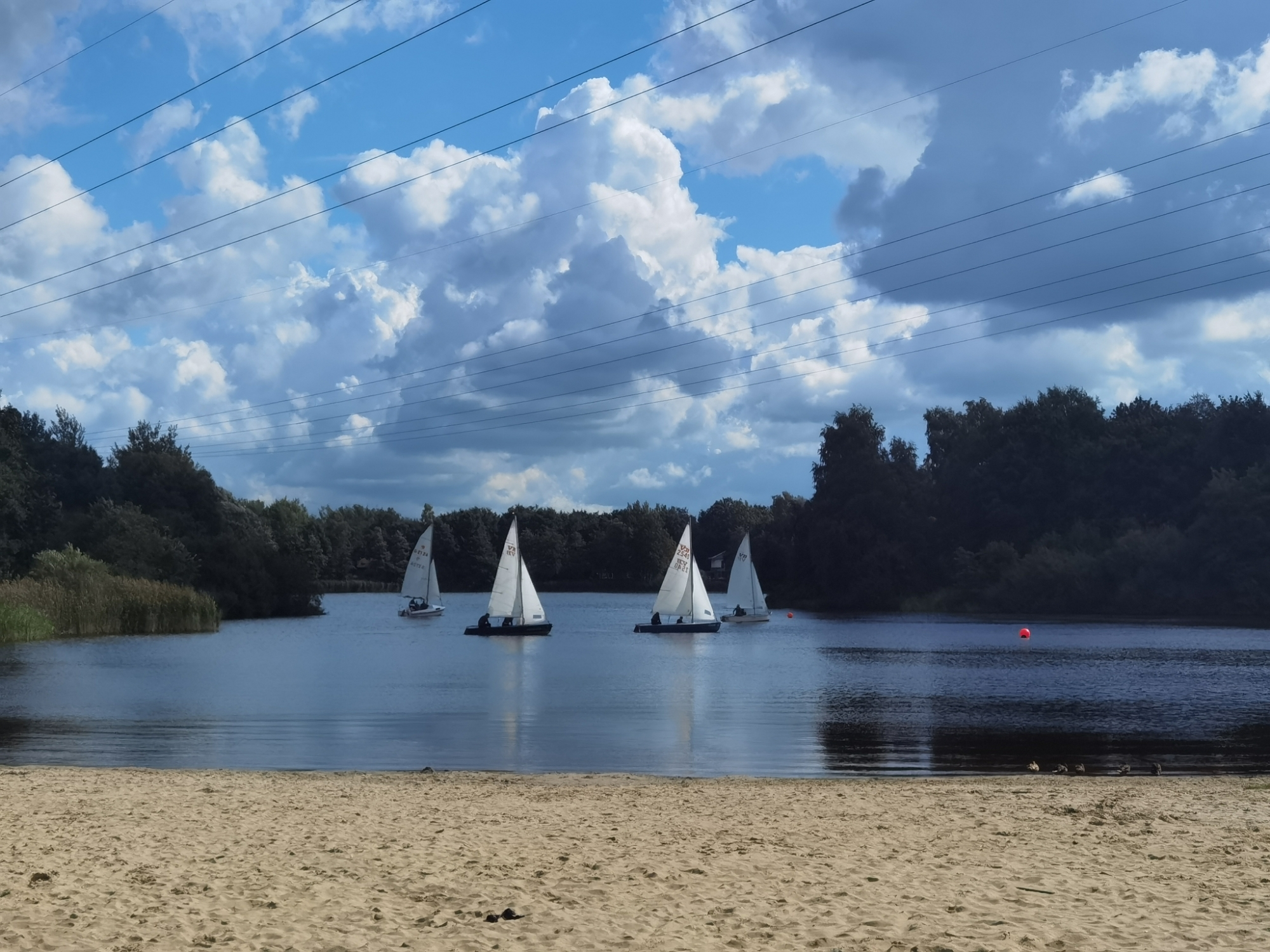 Naherholungsgebiet Weichelsee